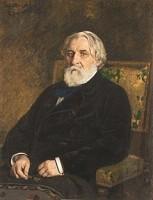 Ivan Tourgueniev