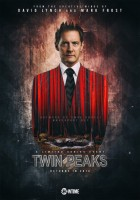 David Lynch, Twin Peaks, The Return, par Matthieu Gosztola