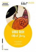 Pour saluer la parution d'Ubu roi dans la collection Folio+Collège (par Matthieu Gosztola)