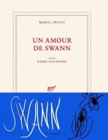 Un amour de Swann, Marcel Proust, orné par Pierre Alechinsky