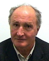 Antony McKenna