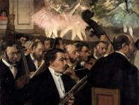 Les Moments forts (48) Degas à l'Opéra (par Matthieu Gosztola)