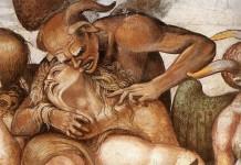 Le sexe du Diable (par Léon-Marc Levy)