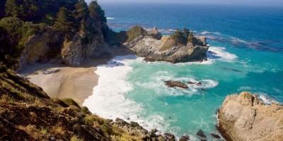 Henry Miller, le verbe en liberté (3)  Big Sur, paradis non-climatisé, par Cyrille Godefroy