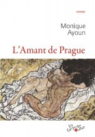 L'Amant de Prague, Monique Ayoun