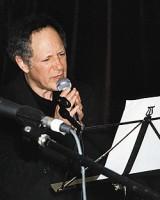 Barry Wallenstein
