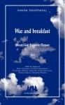 War and Breakfast (Shoot, Get Treasure, Repeat), vol 1, Mark Ravenhill