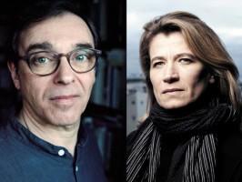 Yves di Manno & Isabelle Garron