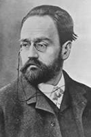 Émile Zola, par Hans Limon