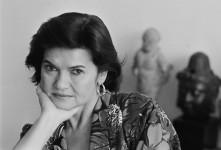 Salon du Livre 2015, Entretien Elisabeth Roudinesco/Marie-Christine Cerf